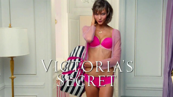 Victoria's Secret Getaway Bag TV Spot Featuring Karlie Kloss - 148 commercial airings