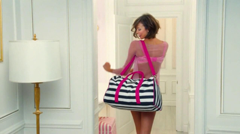 Victoria's Secret Getaway Bag TV Spot Featuring Karlie Kloss - Thumbnail 8