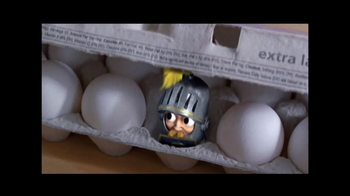 Spam TV Spot, 'Sir Can-A-Lot: Eggs' - Thumbnail 4