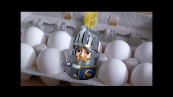 Spam TV Spot, 'Sir Can-A-Lot: Eggs' - Thumbnail 6