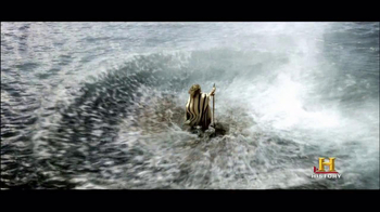 The Bible Series on Blu-ray and DVD TV Spot  - Thumbnail 2