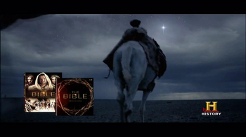 The Bible Series on Blu-ray and DVD TV Spot  - Thumbnail 4