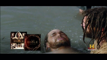 The Bible Series on Blu-ray and DVD TV Spot  - Thumbnail 5