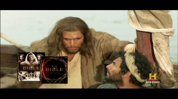 The Bible Series on Blu-ray and DVD TV Spot  - Thumbnail 6