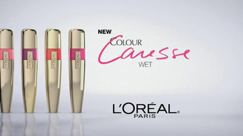 L'Oreal Colour Caresse TV Spot, 'The Wet Look' Featuring Barbara Palvin - Thumbnail 3