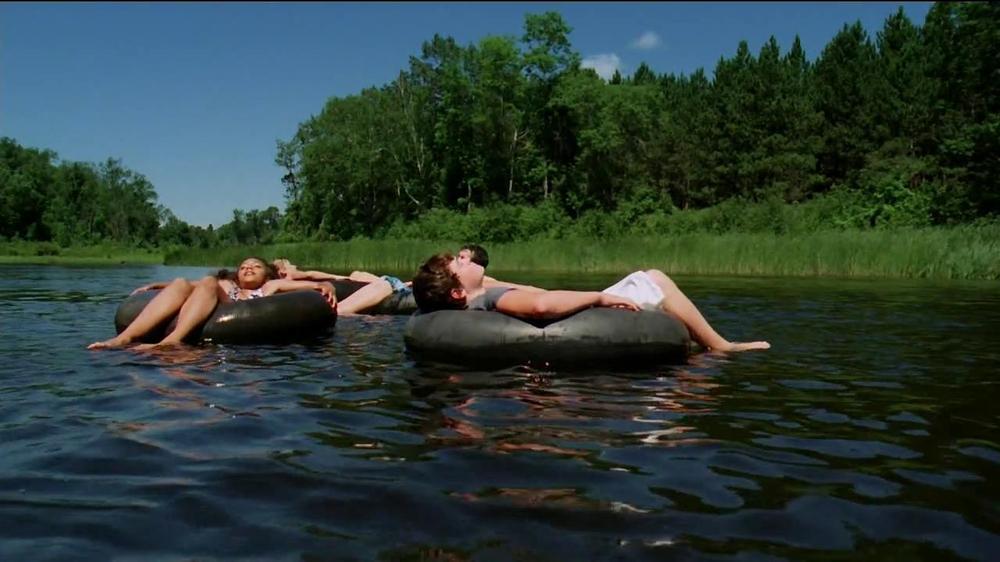 Pure Michigan TV Commercial, 'Human Nature'