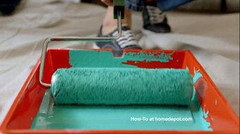 The Home Depot TV Spot, 'Paint Something' - Thumbnail 6