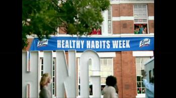 Lysol TV Spot, 'Healthing' - Thumbnail 9