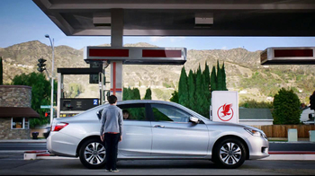 Honda Really Big Spring Event TV Spot, 'Gas Station Kids'