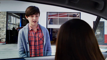 Honda Really Big Spring Event TV Spot, 'Gas Station Kids' - Thumbnail 5