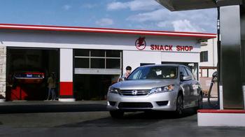 Honda Really Big Spring Event TV Spot, 'Gas Station Kids' - Thumbnail 8