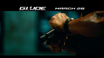 GI Joe: Retaliation - Alternate Trailer 17