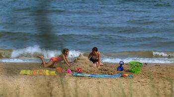 Pure Michigan TV Spot, 'Sand' - Thumbnail 4