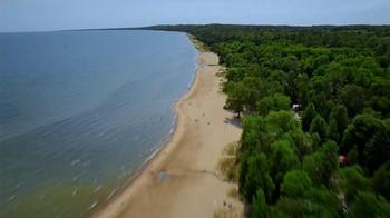 Pure Michigan TV Spot, 'Sand' - Thumbnail 5