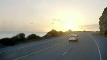 2013 Mitsubishi Outlander Sport TV Spot, 'Car of Tomorrow' - Thumbnail 10