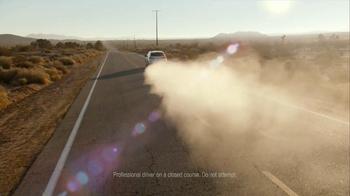 2013 Mitsubishi Outlander Sport TV Spot, 'Car of Tomorrow' - Thumbnail 2