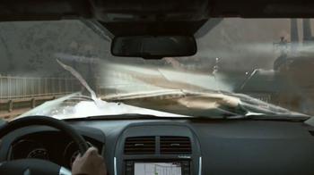 2013 Mitsubishi Outlander Sport TV Spot, 'Car of Tomorrow' - Thumbnail 4