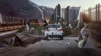 2013 Mitsubishi Outlander Sport TV Spot, 'Car of Tomorrow' - Thumbnail 5