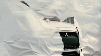 2013 Mitsubishi Outlander Sport TV Spot, 'Car of Tomorrow' - Thumbnail 7