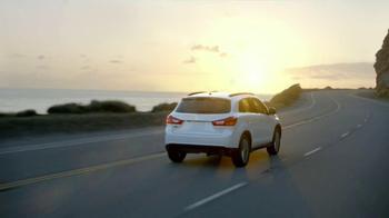 2013 Mitsubishi Outlander Sport TV Spot, 'Car of Tomorrow' - Thumbnail 9