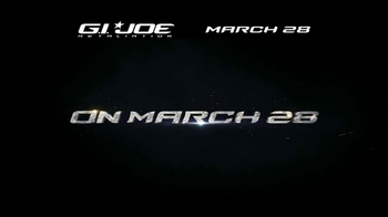GI Joe: Retaliation - Alternate Trailer 18