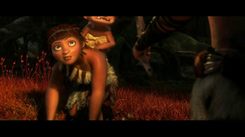 The Croods - Alternate Trailer 9