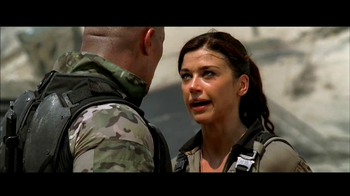 GI Joe: Retaliation - Alternate Trailer 12
