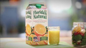 Florida's Natural Growers TV Spot, 'Road Trip Recipes'