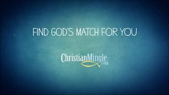 ChristianMingle.com TV Spot, 'Beautiful Family' - Thumbnail 8