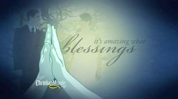 ChristianMingle.com TV Spot, 'Beautiful Family' - Thumbnail 4