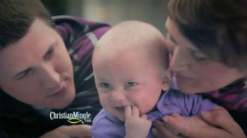 ChristianMingle.com TV Spot, 'Beautiful Family' - Thumbnail 5