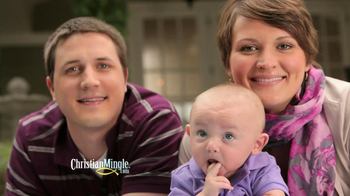 ChristianMingle.com TV Spot, 'Beautiful Family'