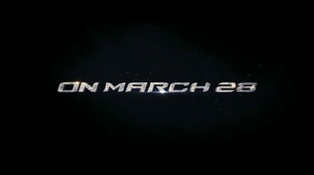 GI Joe: Retaliation - Alternate Trailer 13