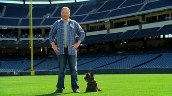 Scotts Turf Builder Lawn Food TV Spot, 'Big League Lawn' - Thumbnail 3