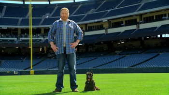 Scotts Turf Builder Lawn Food TV Spot, 'Big League Lawn'