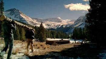 Coors Banquet TV Spot, 'Log Cabin' - Thumbnail 1