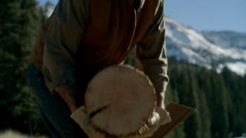 Coors Banquet TV Spot, 'Log Cabin' - Thumbnail 2