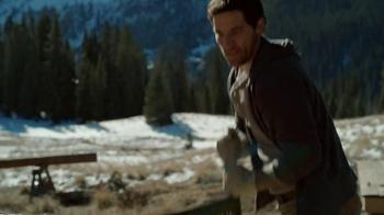 Coors Banquet TV Spot, 'Log Cabin' - Thumbnail 3