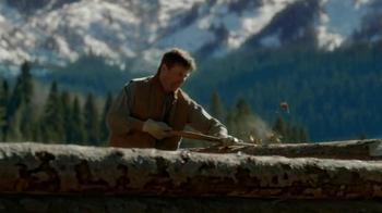 Coors Banquet TV Spot, 'Log Cabin' - Thumbnail 5