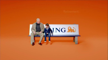 ING Direct TV Spot, 'Knowing What to Spend'  - Thumbnail 10