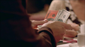 ING Direct TV Spot, 'Knowing What to Spend'  - Thumbnail 4