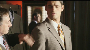 JoS. A. Bank Corporate Ladder Sale TV Spot - Thumbnail 8