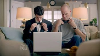 Dove Men+Care TV Spot, 'How to Prepare for the Big Dance' Feat. Jay Bilas