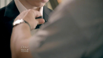 Dove Men+Care TV Spot, 'How to Prepare for the Big Dance' Feat. Jay Bilas - Thumbnail 4