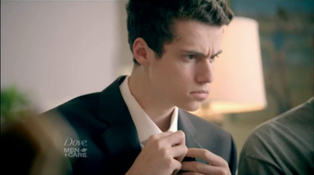 Dove Men+Care TV Spot, 'How to Prepare for the Big Dance' Feat. Jay Bilas - Thumbnail 8