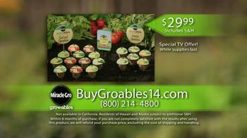 Miracle-Gro Groables TV Spot  - Thumbnail 10