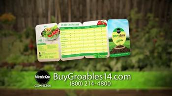 Miracle-Gro Groables TV Spot  - Thumbnail 8