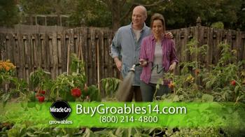 Miracle-Gro Groables TV Spot  - Thumbnail 9