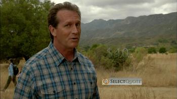 Select Quote TV Spot, 'Family Hike' - Thumbnail 4