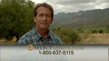 Select Quote TV Spot, 'Family Hike' - Thumbnail 6